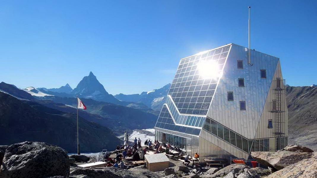 Flavio pontiggia trekking blog for Piani chalet svizzero